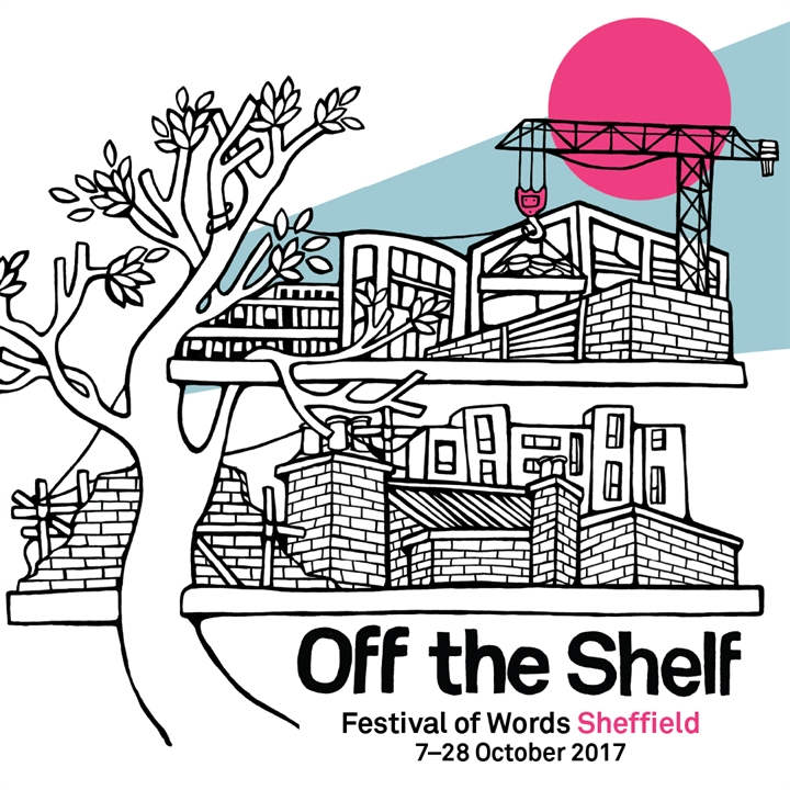 Off the Shelf Festival of Words Sheffield