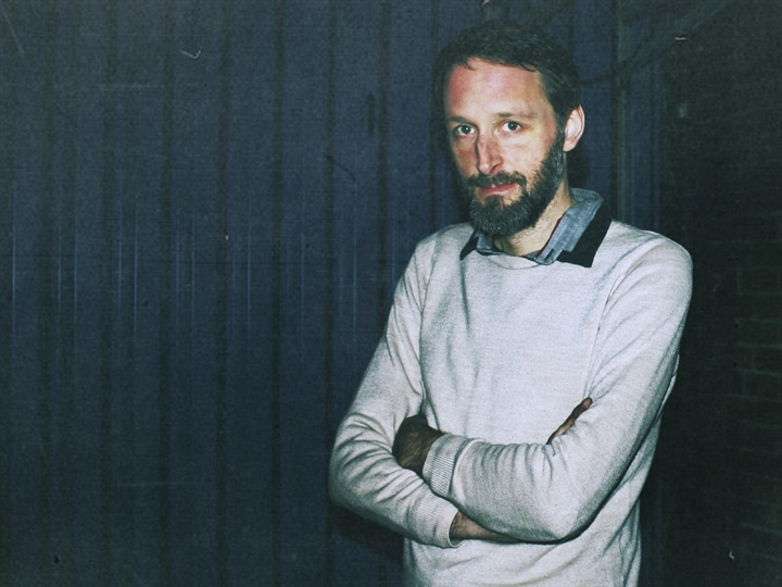 Alasdair Roberts + Katie Spencer