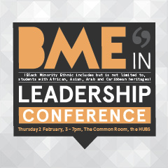 BME in Leadership Conference