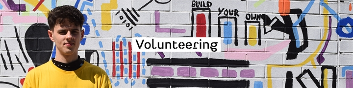 Want to Volunteer in Education?