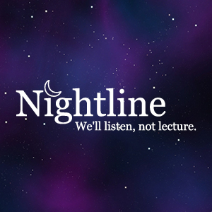 Nightline Introduction Meeting