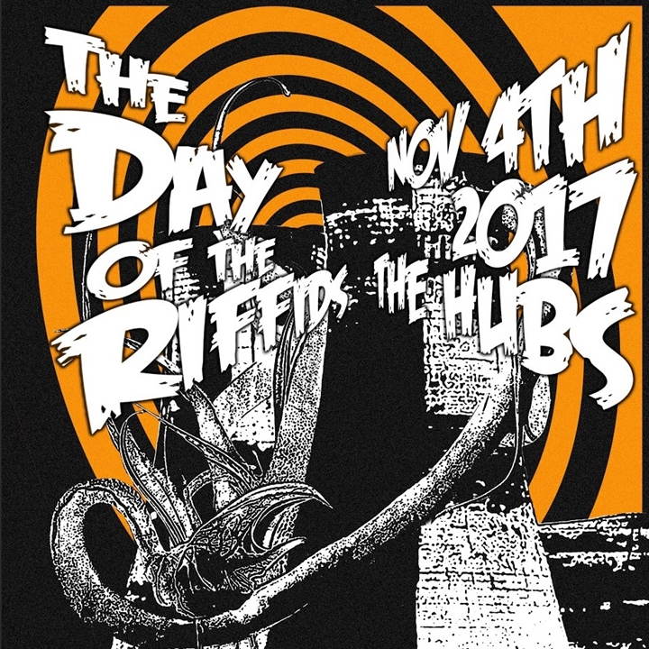 Day Of The Riffids