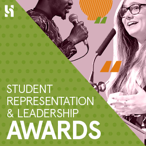 Student Representation & Leadership Awards