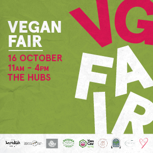 Vegan Fair