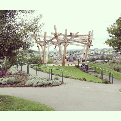 Heeley People's Park Garden Session