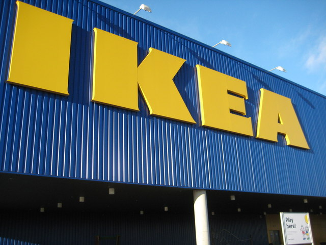 Ikea Trip and Activities