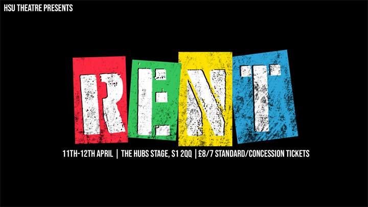 HSU Theatre Presents: RENT