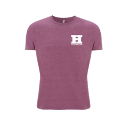 Image for Team Hallam Salvage T-Shirt Maroon