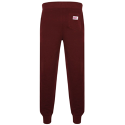 Image for Labelled Jogger Maroon