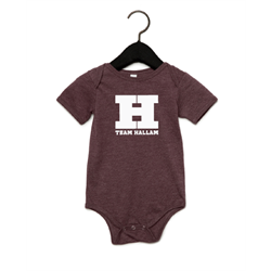 Image for Baby Team Hallam Onesie 12-18 Months