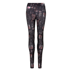 Image for Gym Leggings Patterned - Small