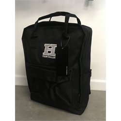Image for Team Hallam Rucksack - Black